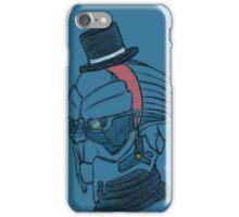 Dapper(ish) Garrus iPhone Case/Skin