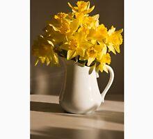 Daffodil Filled Jug Unisex T-Shirt