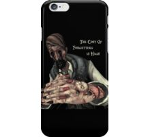 Alice: Madness Returns-Dollmaker iPhone Case/Skin