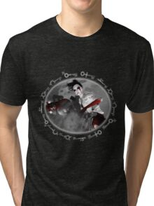 Alice: Madness Returns Tri-blend T-Shirt