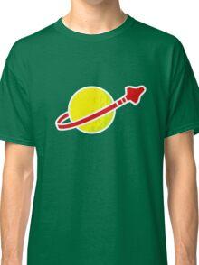 80's Space Bricks Classic T-Shirt