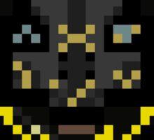 Legionofacre Pixel Dishonored 2 Sticker