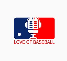 love of baseball T-Shirt
