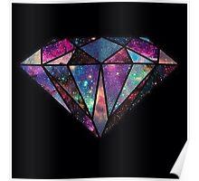 Diamond Nebula Poster