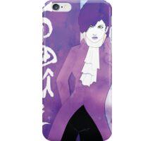 Royal Violet Soul iPhone Case/Skin