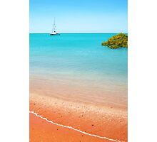 Town Beach, Broome Photographic Print