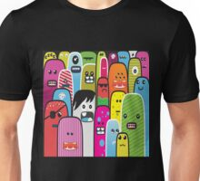 Doddle Design Unisex T-Shirt