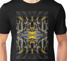 As Above So Below Unisex T-Shirt