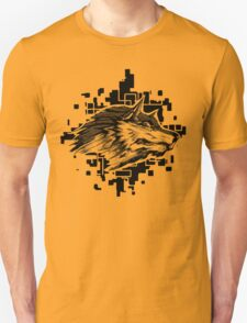 TWILIGHT WOLF T-Shirt