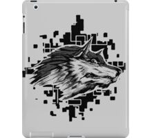 TWILIGHT WOLF iPad Case/Skin