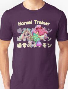 Normal Trainer T-Shirt