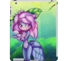 Nature's Mother iPad Case/Skin