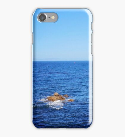 Monterey Bay iPhone Case/Skin