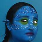 Face painting and body arts  by mandyemblow
