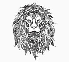 Lion One Piece - Short Sleeve