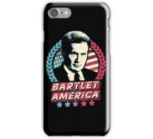 Bartlet for America iPhone Case/Skin