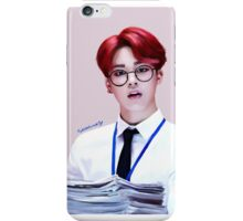 BTS COVER IPHONE iPhone Case/Skin