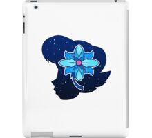 Vivi's Flower iPad Case/Skin