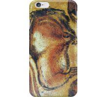 Prehistoric Cave Painting - Altamira Spain iPhone Case/Skin