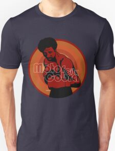 The Motor City Cobra T-Shirt