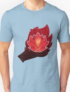 Mystery's Flower T-Shirt
