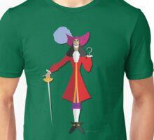 Captain Crook Unisex T-Shirt