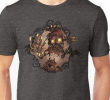 Scarecrow - Batman: Arkham Asylum Unisex T-Shirt