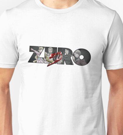 Fairy Tail Zero Unisex T-Shirt