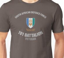 101 Battalion (Owambo Battalion) Veteran Shirt Unisex T-Shirt