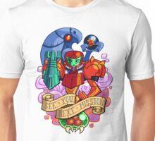 Super Samus Unisex T-Shirt