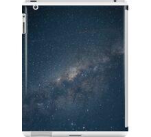 Milky Way - Western Australia iPad Case/Skin