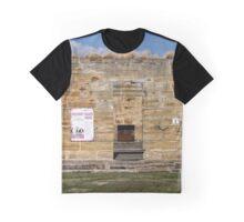 Excursion to Cockatoo Island in Sydney/NSW/Australia (7) Graphic T-Shirt