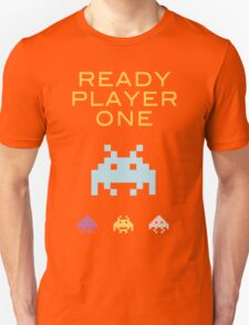 Ready Player 1 T-Shirt