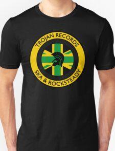 Trojan Records : Ska & Rocksteady T-Shirt