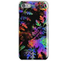 Psychedelic Ferns iPhone Case/Skin