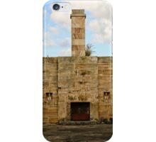 Excursion to Cockatoo Island in Sydney/NSW/Australia (9) iPhone Case/Skin