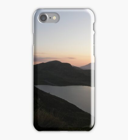 Muckish Mountain  -  Co. Donegal Ireland  iPhone Case/Skin