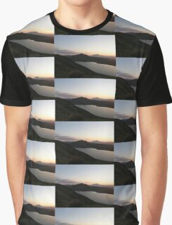 Muckish Mountain  -  Co. Donegal Ireland  Graphic T-Shirt
