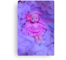 Dreamy sweets! Canvas Print