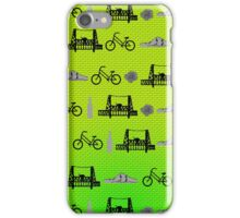 Portland Pattern iPhone Case/Skin
