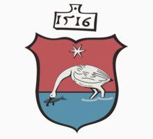 Pro Reichesdorf Wappen Kids Tee