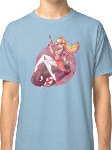 Banzai Peach  Classic T-Shirt