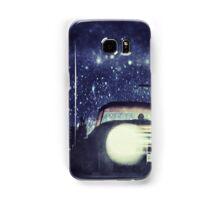We Know Now.... Samsung Galaxy Case/Skin