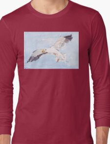 You ARE free... Long Sleeve T-Shirt