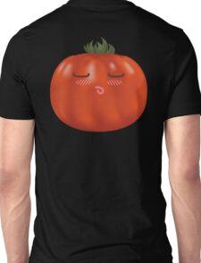 Blushing Heirloom Tomato Unisex T-Shirt