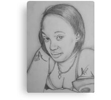 Jamican Queen 2 Canvas Print