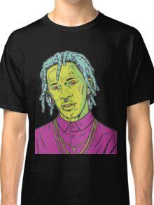young thug art Classic T-Shirt