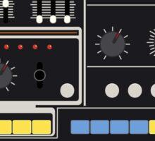 Roland CR-78 CompuRhythm Sticker