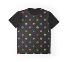 SMB v2 Graphic T-Shirt