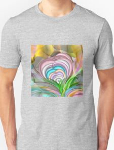 LoVe FloWer 2016 T-Shirt